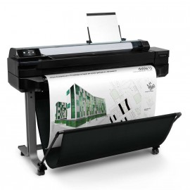 Imprimante ePrinter HP Designjet T520 914 mm (CQ893A)