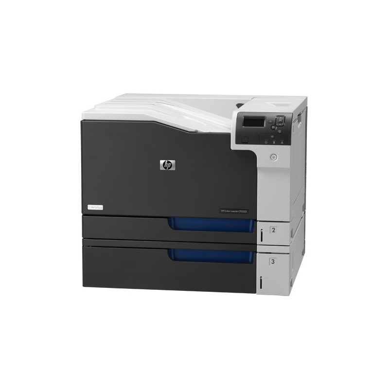 imprimante hp a3 color laserjet enterprise cp5525n ce707a maroc. Black Bedroom Furniture Sets. Home Design Ideas