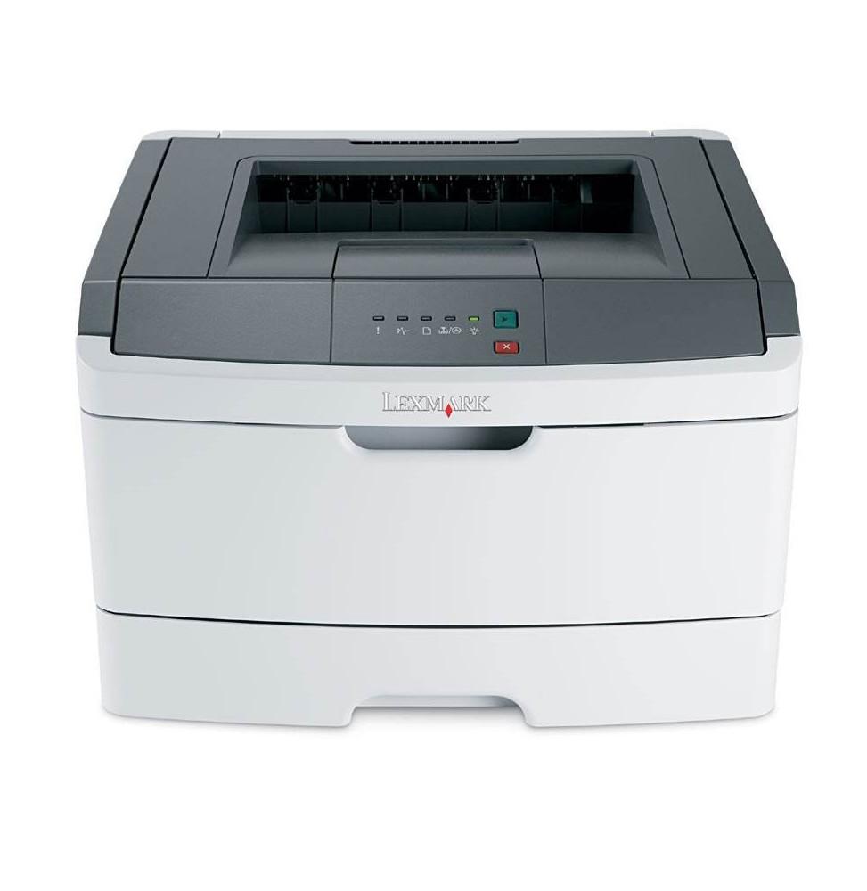 driver imprimante lexmark e260dn