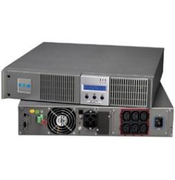 Onduleur ON-Line Double Conversion Eaton Pulsar M RT2U 2200 Netpack