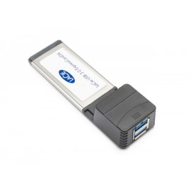 LaCie USB 3.0 Express Card/34