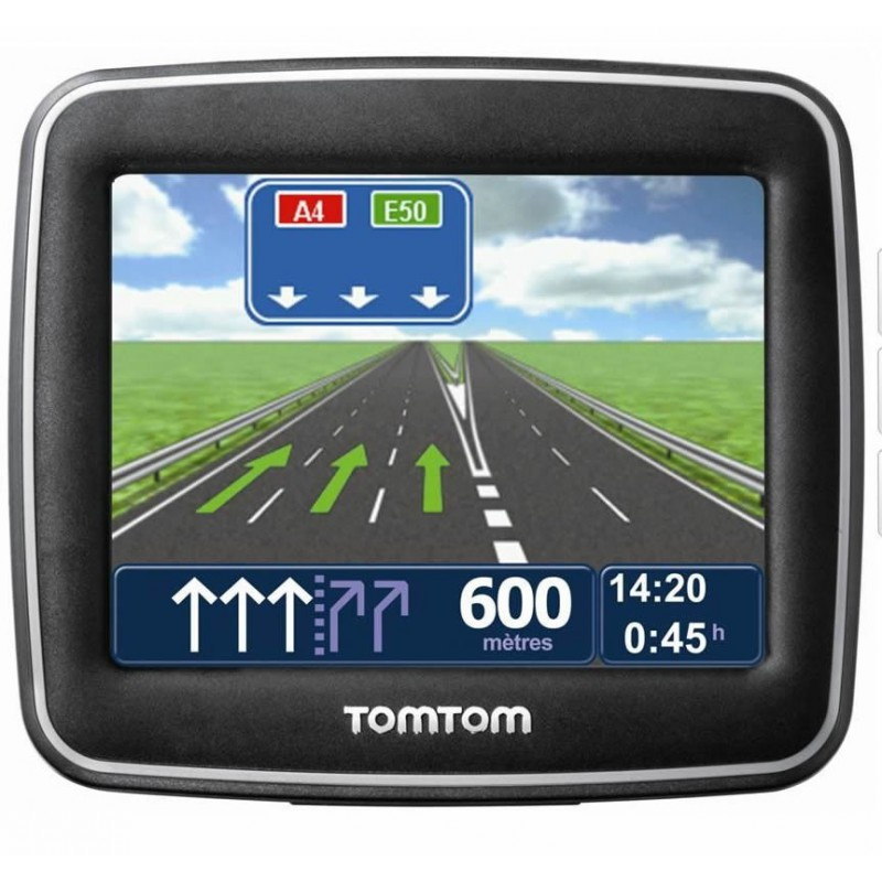 carte gps tomtom europe. Black Bedroom Furniture Sets. Home Design Ideas