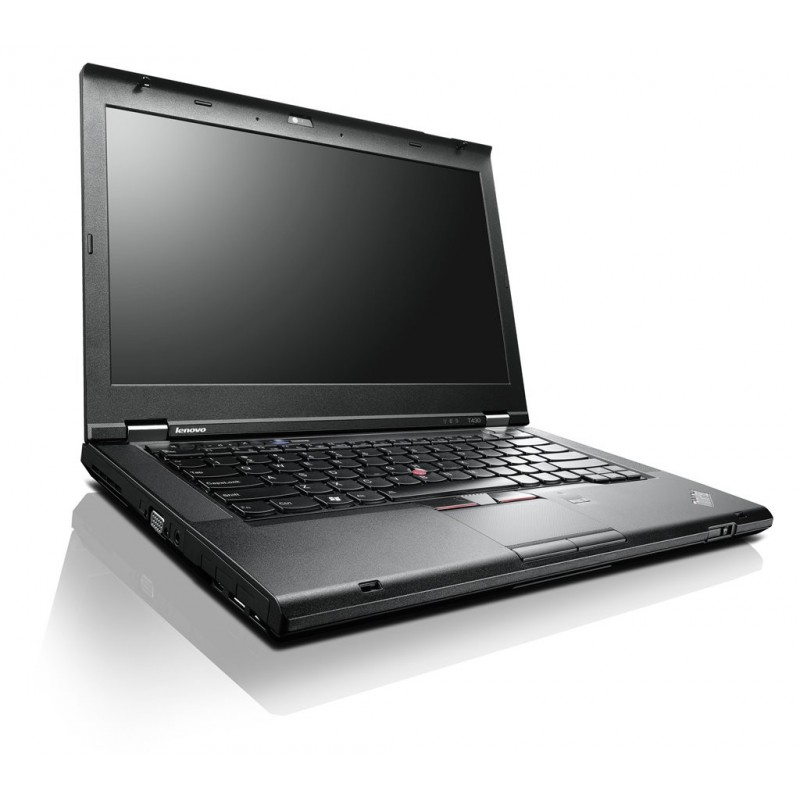 pc portable lenovo thinkpad t430 n1t86fe maroc. Black Bedroom Furniture Sets. Home Design Ideas