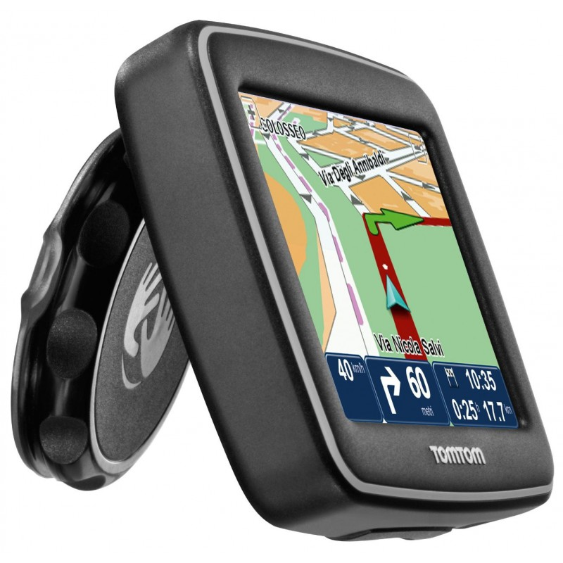 gps tomtom start carte maroc 3 5 tactile maroc. Black Bedroom Furniture Sets. Home Design Ideas