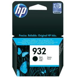 HP 932 Noir - Cartouche d'encre HP d'origine (CN057AE)