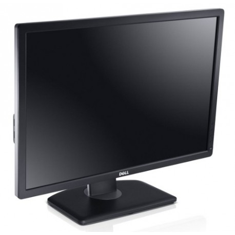 Cran Large Dell Professional P2412h Led 61 Cm 24 Pouces
