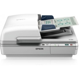 Scanner Epson WorkForce DS-6500 (B11B205231)