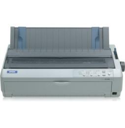 Imprimante matricielle à impact Epson FX-2190N (C11C526022A0)