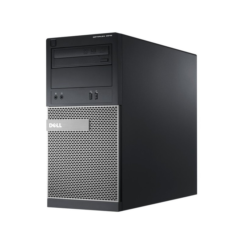 pc de bureau dell optiplex 3010 mt maroc. Black Bedroom Furniture Sets. Home Design Ideas