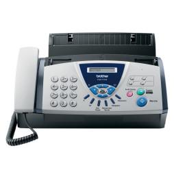 FAX-T104: Fax à transfert thermique téléphone
