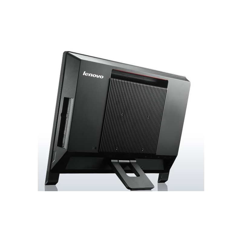 ordinateur de bureau lenovo thinkcentre edge 62z all in. Black Bedroom Furniture Sets. Home Design Ideas