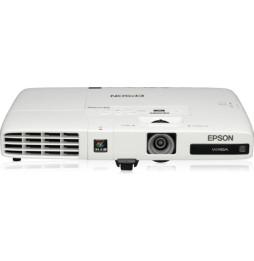 Projecteur portable Wi-Fi professionnel EPSON EB-1776W (V11H476040)