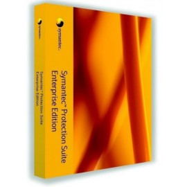 Symantec Protection Suite Enterprise Edition 4.0 Français (21181810)