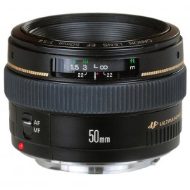 Canon objectif EF 50mm f/1.4 USM