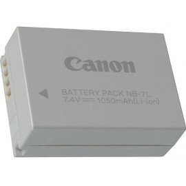 Batterie Canon NB-7L