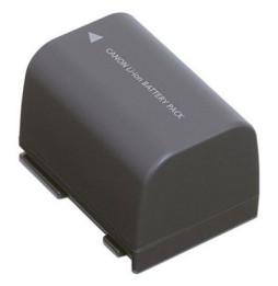 Batterie caméscope Lithium Ion Canon BP-2L13