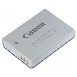 Batterie li-ion rechargeable Canon NB-5L