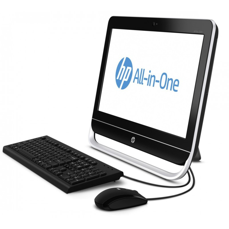HP Pro All-in-One MS216la
