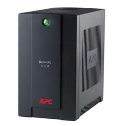 Onduleur Line interactive APC Back-UPS 650VA AVR 230V