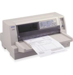 Imprimante matricielle à impact Epson LQ-680 PRO (C11C376125)