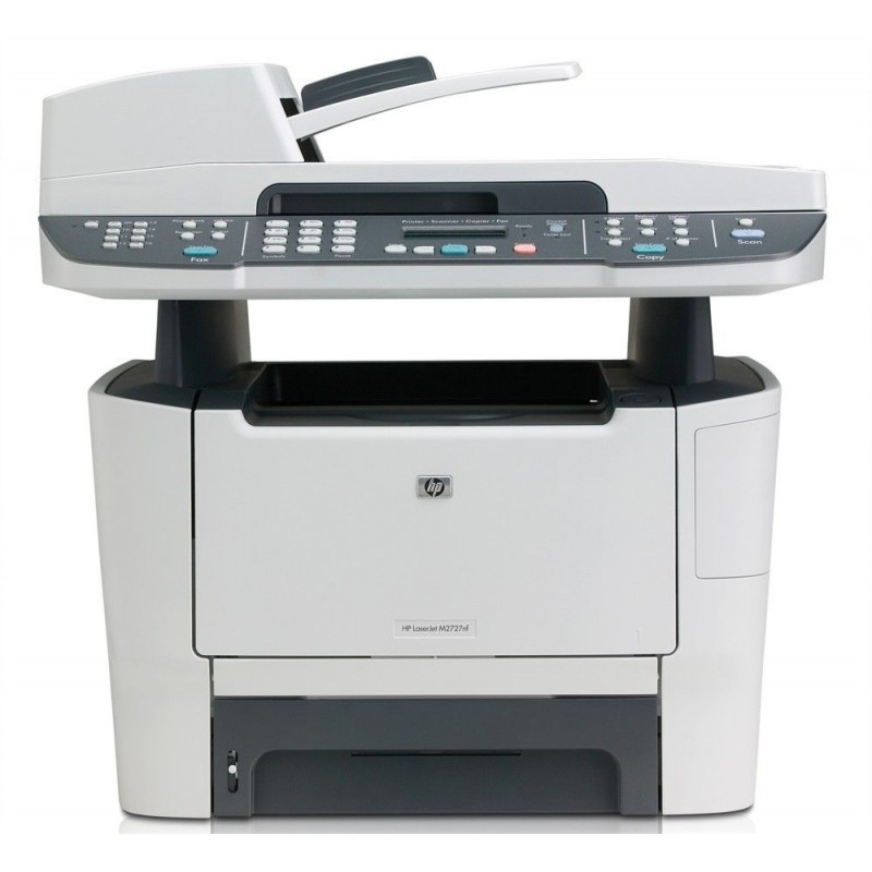 imprimante multifonction hp laserjet m2727nf cb532a maroc. Black Bedroom Furniture Sets. Home Design Ideas