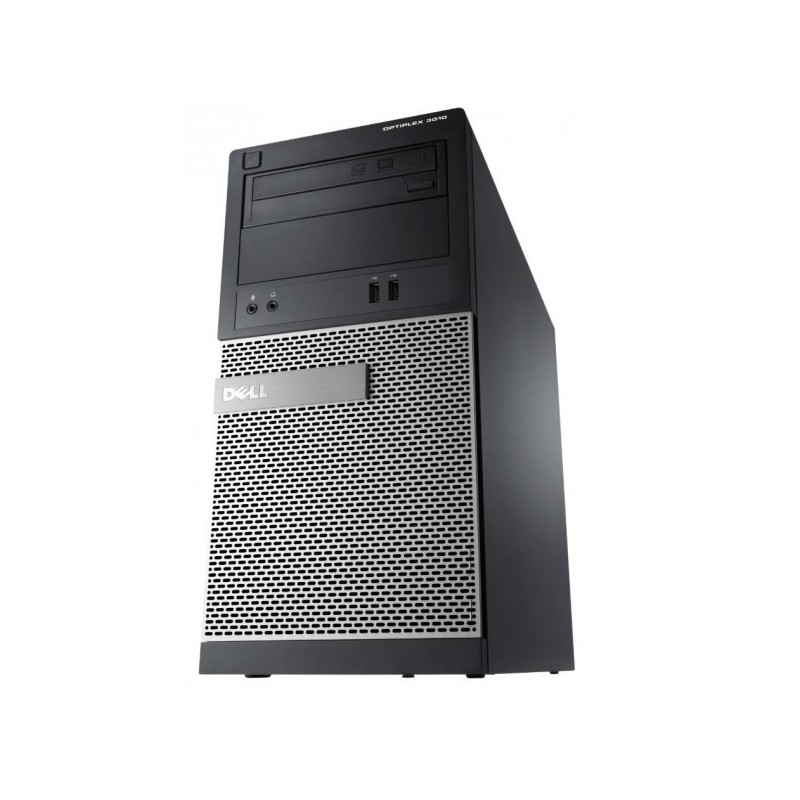 ordinateur de bureau dell optiplex 3010 mt ds1781 iris. Black Bedroom Furniture Sets. Home Design Ideas