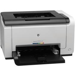 Imprimante laser couleur HP LaserJet Pro CP1025 (CF346A)
