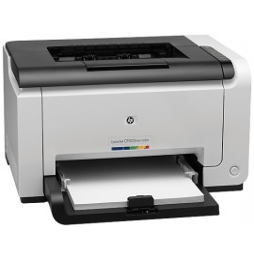 Imprimante laser coleur HP LaserJet Pro CP1025nw (CE918A)