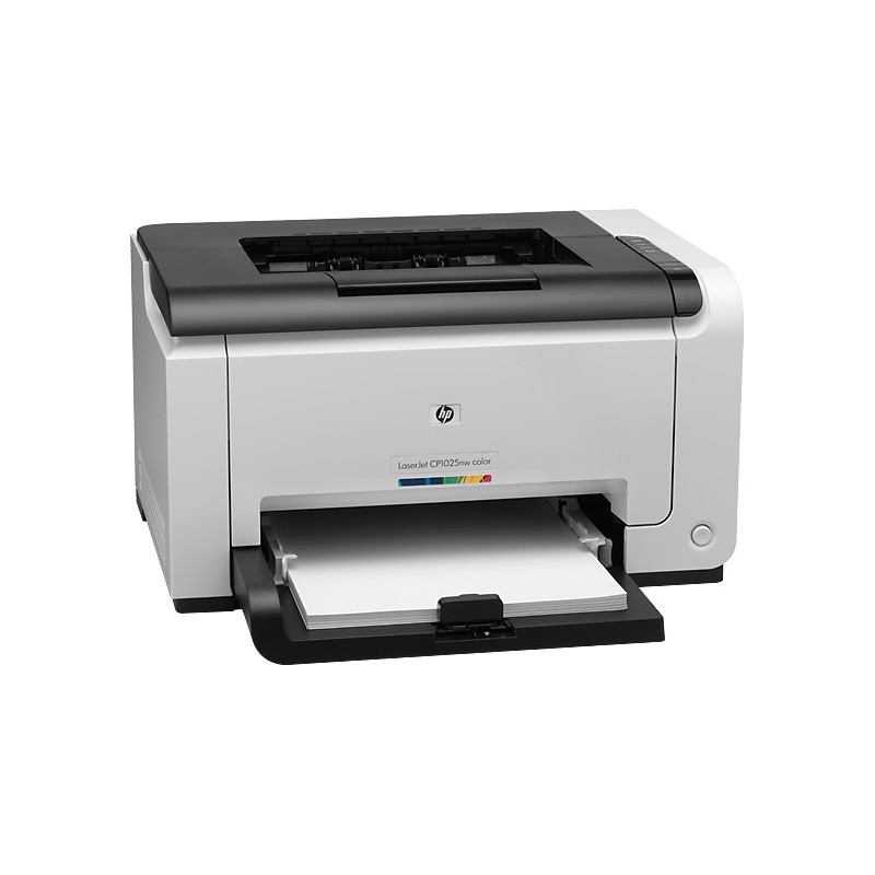 COLOR TÉLÉCHARGER PILOTE IMPRIMANTE CP1025 HP LASERJET