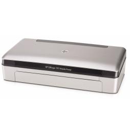 Imprimante A4 jet d'encre portable HP Officejet 100 (CN551A)