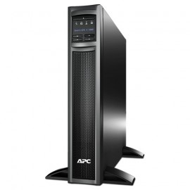 Onduleur Line interactive APC Smart-UPS X 1000VA Rack/Tower LCD 230V