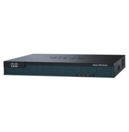 Routeur Cisco 1921 à services intégrés série 1900 (CISCO1921/K9)