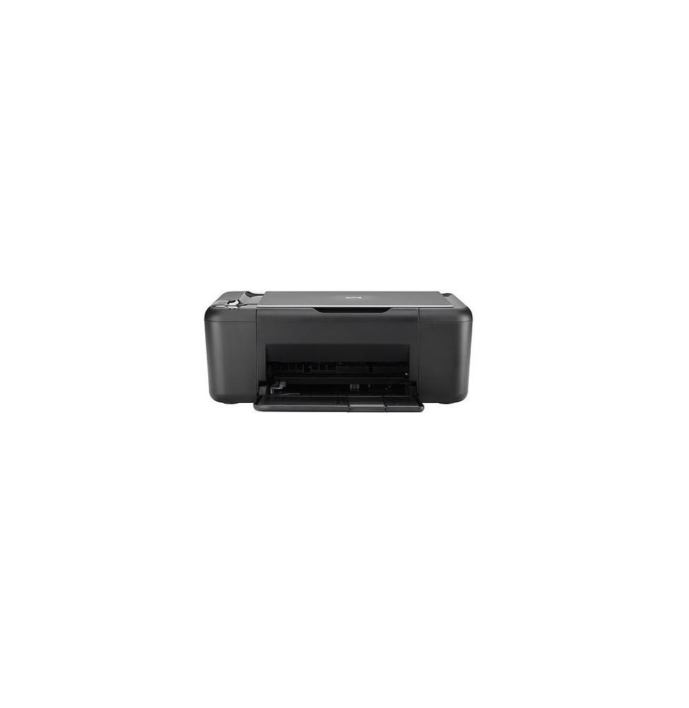 imprimante hp deskjet f2483 gratuit