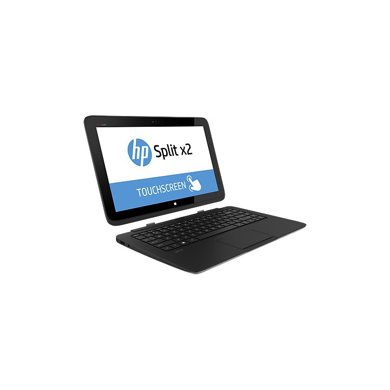 ordinateur tablette hp split 13 m170ef x2 e1u44ea iris