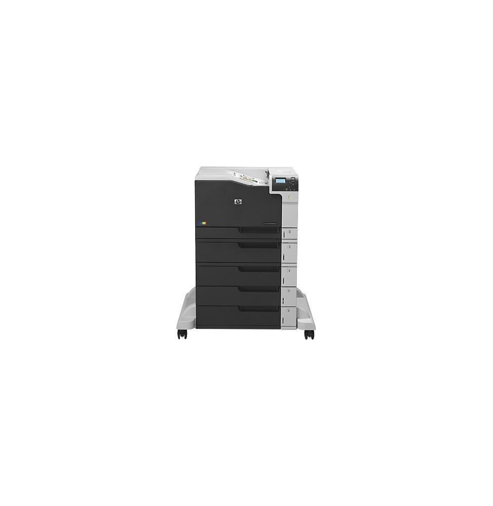 imprimante hp a3 color laserjet enterprise m750xh d3l10a maroc. Black Bedroom Furniture Sets. Home Design Ideas