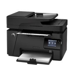 Imprimante multifonction HP LaserJet Pro M127fw (CZ183A)